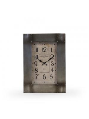 Caress Wall Clock