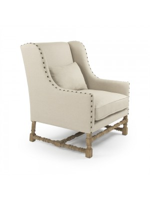 Francois Club Chair