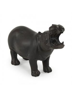 Hippopotamus Statuette
