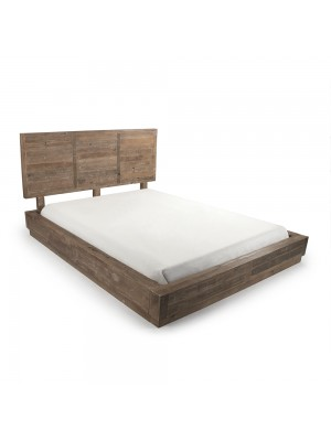 Cheval King Bed