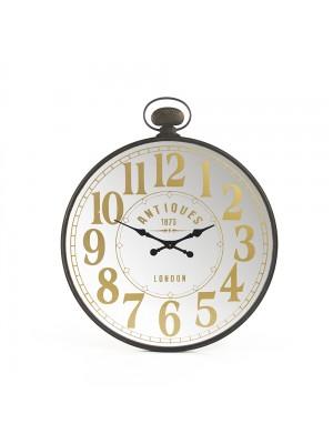 Burnell Wall Clock