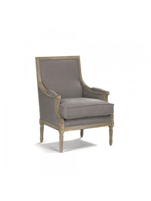 Louis Club Chair