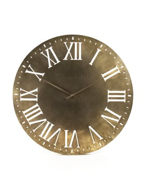 Laure Clock