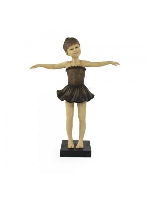 Ballerina Girl Statuette