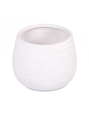 White Vase (15300M A584A)