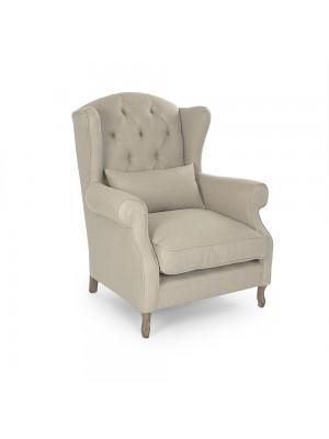 Hampton Wingback Chair