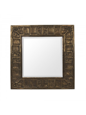 Lancelin Mirror