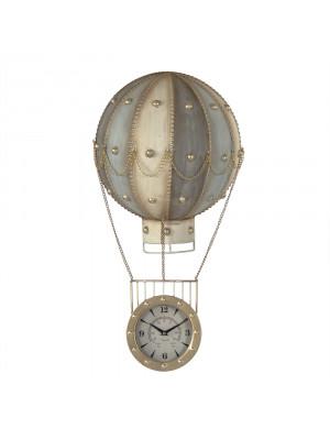Air Balloon Clock