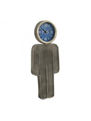 Boy Clock
