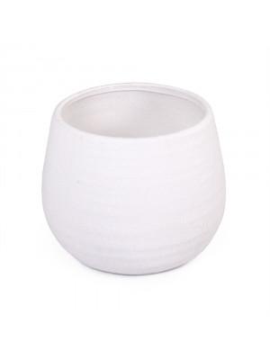 White Vase (15300L A584A)