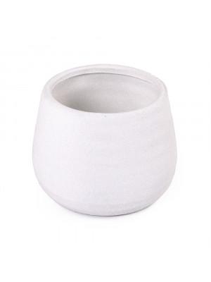 White Vase (15300S A584A)