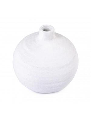 White Vase (15585S)