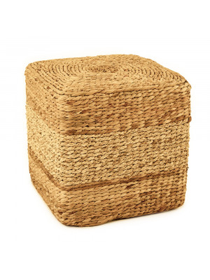 Woven Cyllinder Stool
